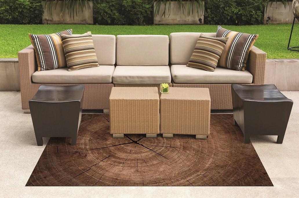 Outdoor 39 houten 39 tapijt - Tapijt badkamer hout ...