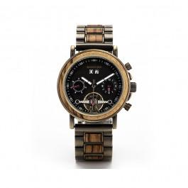 Hoentjen, automatisch houten horloge – Honshu