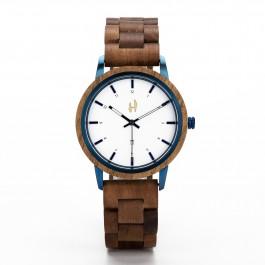 Hoentjen, houten horloge – St Lucia
