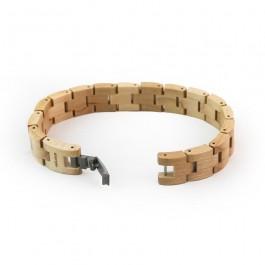 Hoentjen, houten armand - esdoorn, 14mm