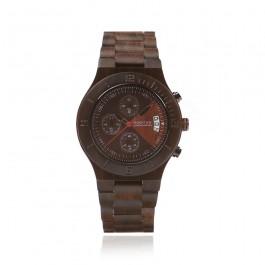 Hoentjen, houten horloge – Jamaica