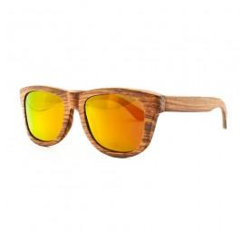 Hoentjen, houten zonnebril - Scheveningen (WK orange edition)