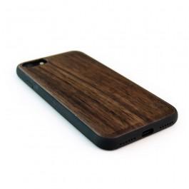 Hoentjen Creatie - Houten TPU case, iPhone 8 - Padouk