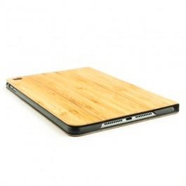 Volledig houten iPad MINI 4 bookcase - bamboe