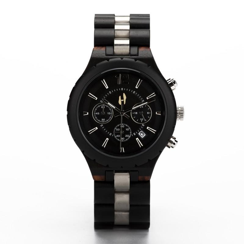 Hoentjen, houten horloge – Vuurland