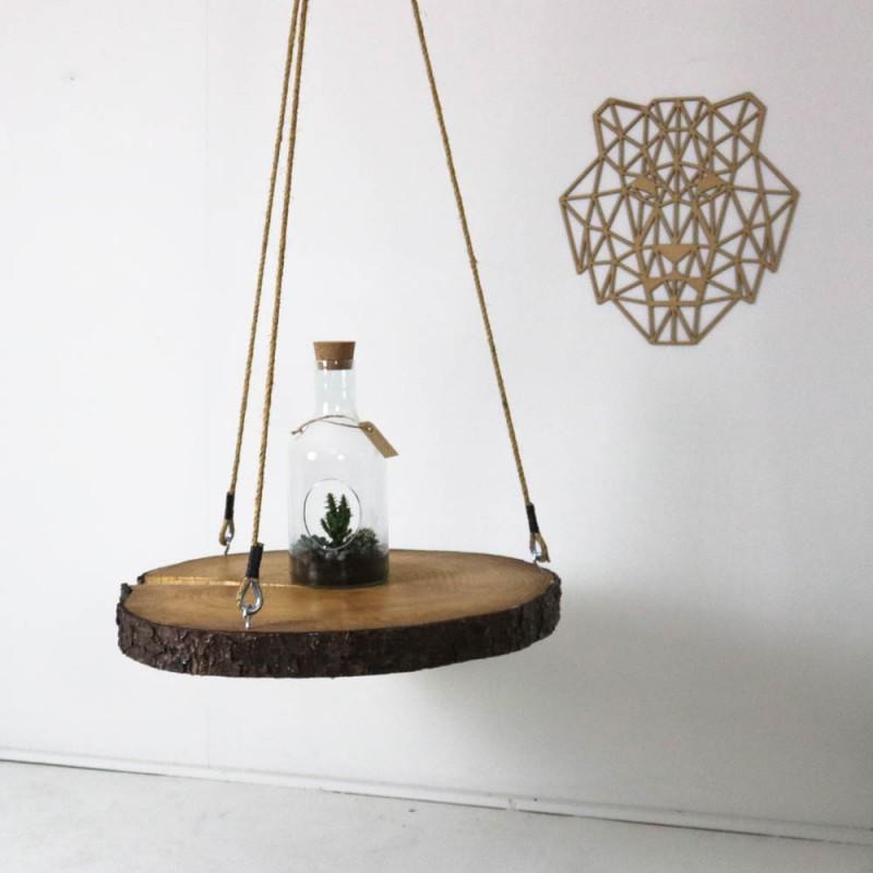 Hoentjen Creatie - Hang tafel schijf den