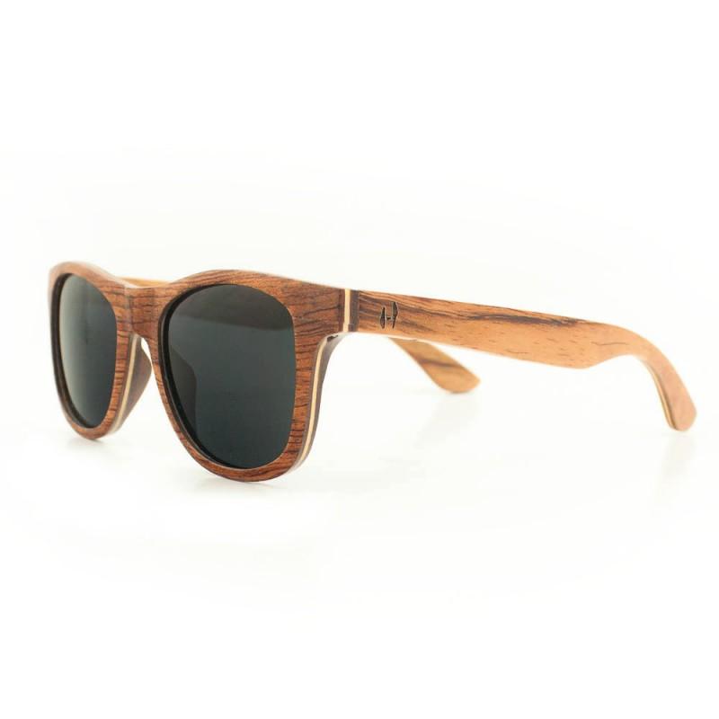 Hoentjen, houten zonnebril- Los Cardones