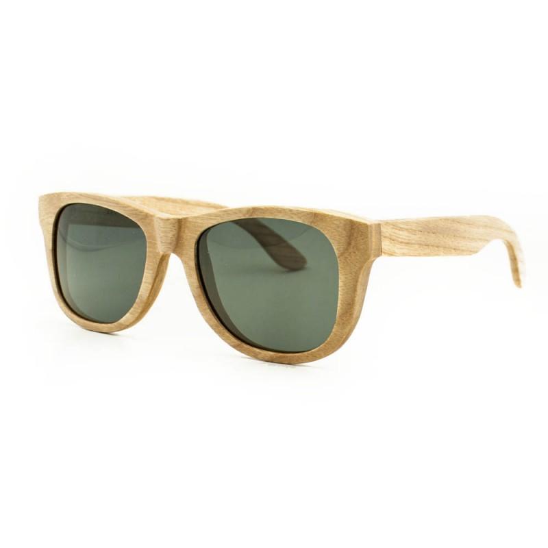 Hoentjen, houten zonnebril - Langkawi