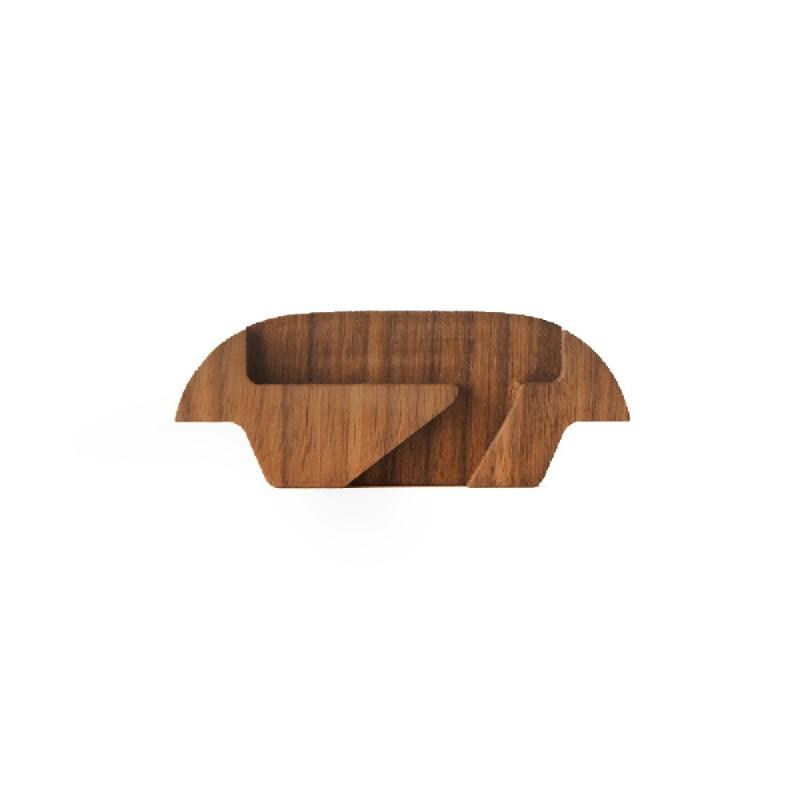 Hoentjen, houten Trobla adapter