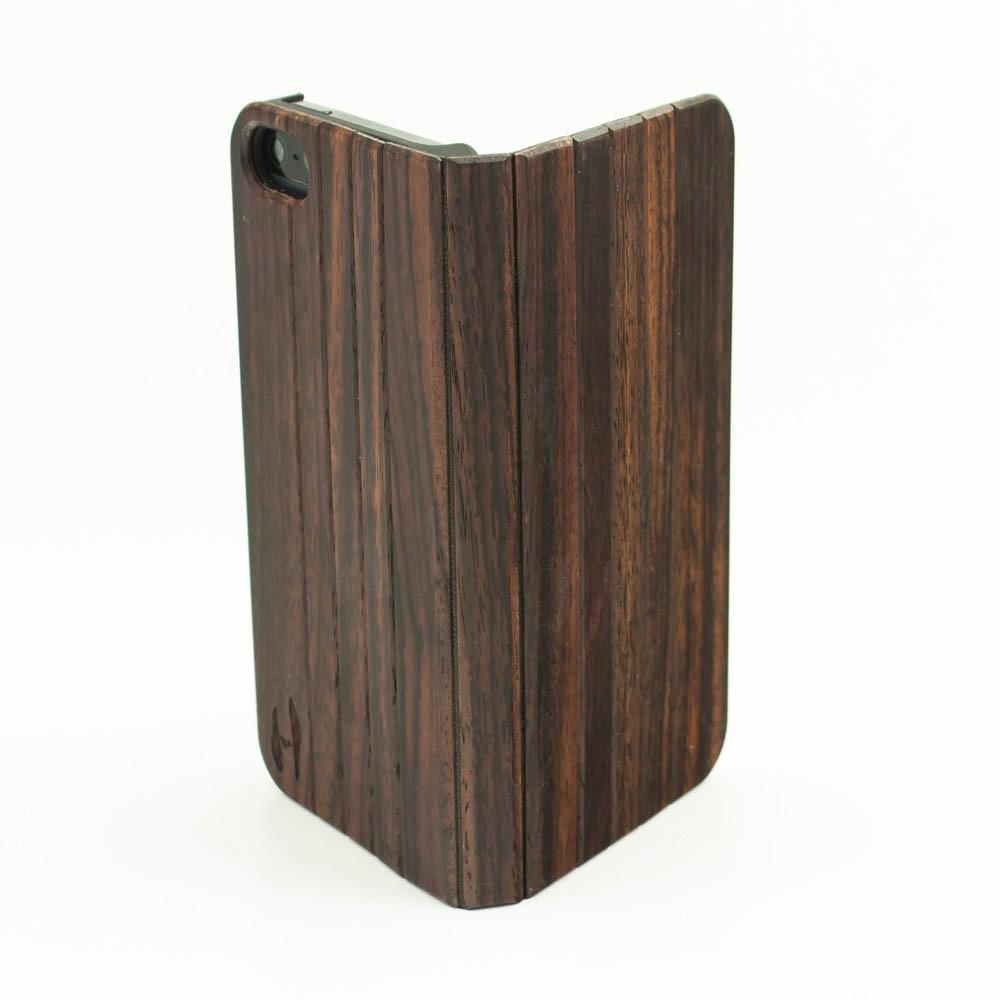 iphone hoesje se hout