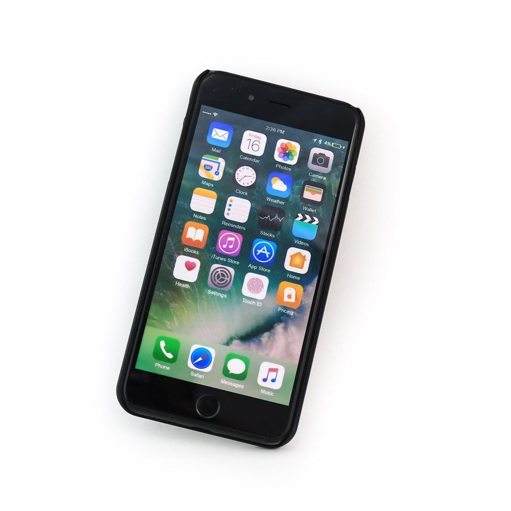 iphone 8 plus houten hoesje