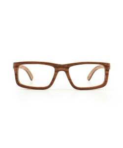 Hoentjen, houten montuur – Canaima