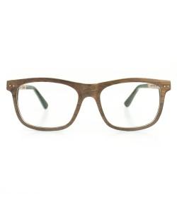 Hoentjen Creatie, houten montuur- Kruger W