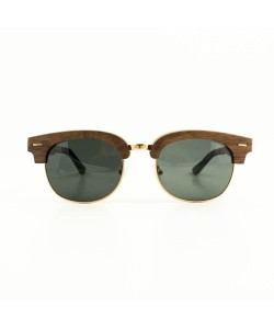 Hoentjen, houten zonnebril – Iguazu gold