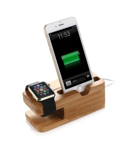 Hoentjen, Apple Watch docking station