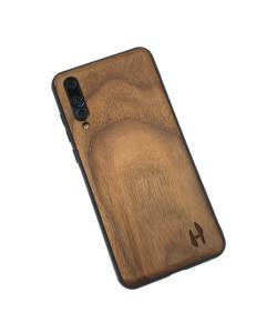 Hoentjen Creatie, Houten telefoonhoesje - Huawei P20 Pro