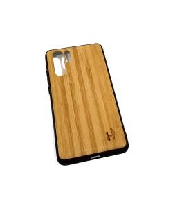 Hoentjen Creatie, Houten telefoonhoesje - Huawei P30