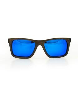 Hoentjen Creatie, houten zonnebril - Queensland