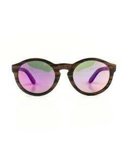 Hoentjen, houten zonnebril - Patong Beach
