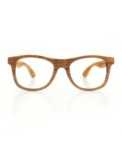 Hoentjen, houten montuur- Los Cardones