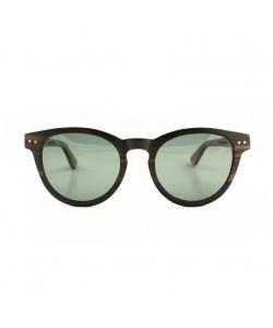 Hoentjen, houten zonnebril- Manuel Antonio E