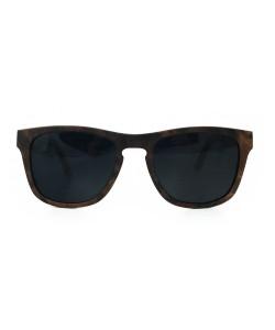 Hoentjen, houten zonnebril el nido