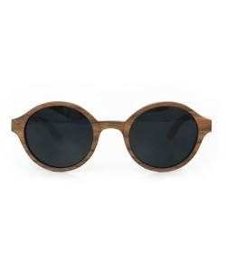 Hoentjen, houten zonnebril venice beach