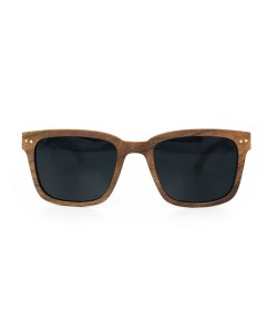 Hoentjen, houten zonnebril panama city