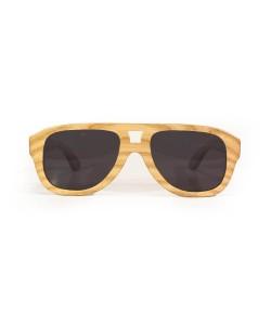 Hoentjen, houten zonnebril - Sun island