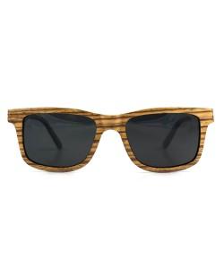 Hoentjen, houten zonnebril – Bondi (*verglaasbaar)