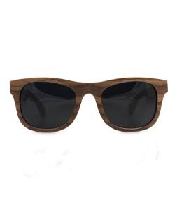 Hoentjen, houten zonnebril Byron Bay