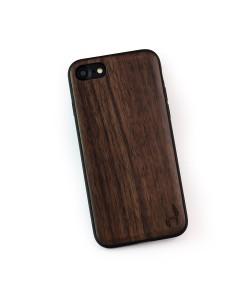Hoentjen Creatie - Houten TPU case, iPhone 7 - Padouk