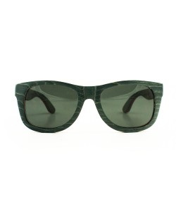 Hoentjen, koning houten zonnebril- Willem