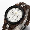 Hoentjen, houten horloge – Antarctica