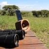 Hoentjen, noten houten speaker– Trobla speaker