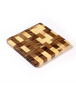 houten hakblok 30 cm