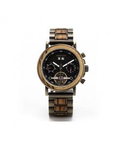 Hoentjen, houten horloge – Honshu