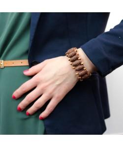 Houten armband, koa hout