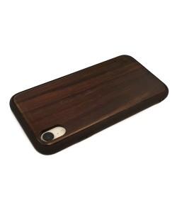 Hoentjen Creatie, Houten TPU case - iPhone XR Padouk