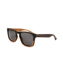 Hoentjen, houten zonnebril - Drini Beach