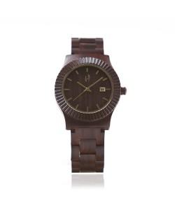 Hoentjen, houten horloge – Sado