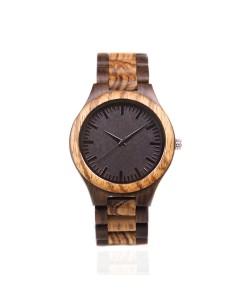 Hoentjen, Houten horloge – Galapagos