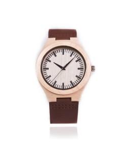 Hoentjen Houten Horloge - Sardinië