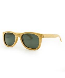 Hoentjen, houten zonnebril - Hawaii
