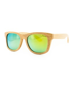 Hoentjen, houten zonnebril - Miami