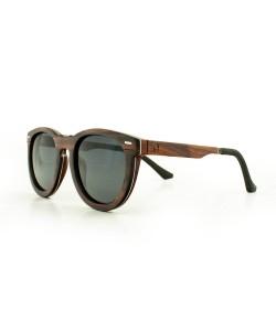 Hoentjen, houten zonnebril - Maya Bay