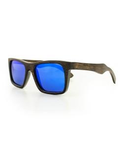 Hoentjen, houten zonnebril - Queensland