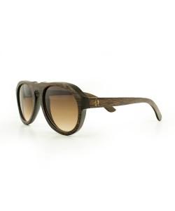 Hoentjen, houten zonnebril - Waikiki