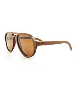 Hoentjen, houten zonnebril – Puka