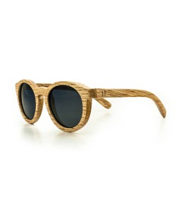 Hoentjen, houten zonnebril – Paradise